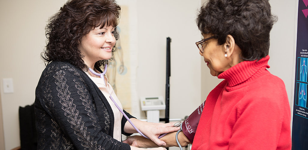 Wellness Pogram in Senior independent living